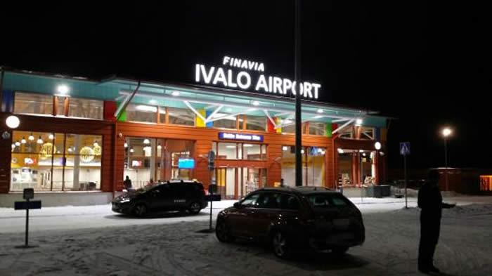 Такси из Мурманска в Норвегию от компании ArcT51 ArcticTransfer