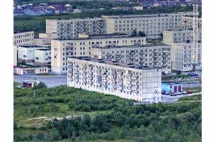 Такси Мурманск-Видяево