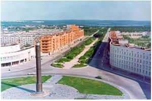 Такси Мурманск-Оленегорск