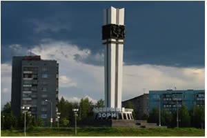 Такси Мурманск-Полярные Зори